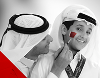 vodafone Qatar national day