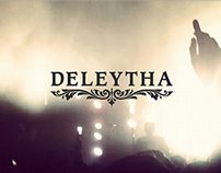 Logo And Website For Deleytha
