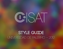 ISAT - Style Guide