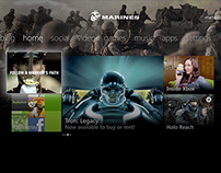 United States Marine Corps - Xbox BDE