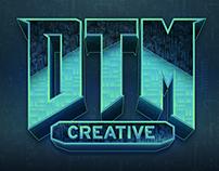 DTM Doom-esque