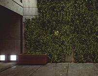 Azuma House - Unreal Enigne 4 Animation