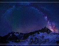 Mountain Night Series 2