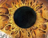 Gold Eye