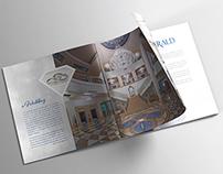 Wedding Hall Brochure