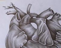 El corazón mecánico