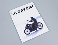 Silodrome Magazine Issue no.1