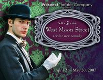 West Moon Street