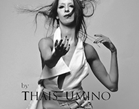 TU by Thais Umino - Talentos Senac/ Casa de Criadores