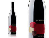 Viña Frontera · Red Wine