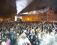 Movistar Free Music 2014