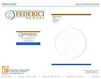 Federici Dental Branding