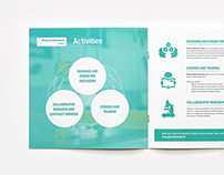 Pharma Network - Brochure