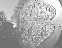 OshKosh HQ Installation