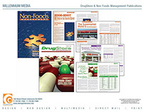 Non-Foods and Drug-Store Management Magazines