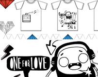 H&M One Love Festival