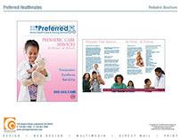 Preferred Healthmates Pediatric Brochure