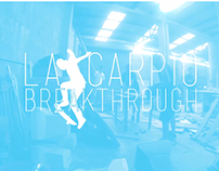 La Carpio Breakthrough | Promo Video