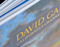 David Gallup: California's Channel Islands book