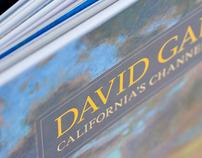 David Gallup: California's Channel Islands book