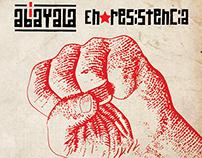 Abiayala. En resistencia.