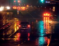 Philip Chudy - Roadscapes