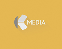 Khuptong Media || Branding