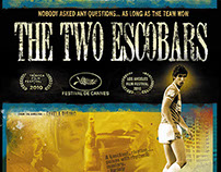ESPN 30 for 30: THE TWO ESCOBARS