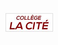 collège La Cité