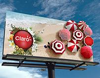 Verano CLARO 2013 propuesta