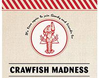 Seafood Party Invitation_eblast