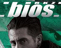 Program Flyer for cinema RKZbios