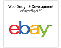 Website Design and Development - eBay