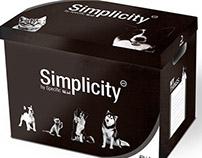 Simplicity box