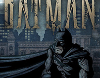 Batman: A Dark Descent