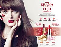 Catálogo cosméticos