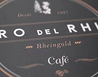 ReBranding - Oro del Rhin