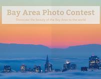 Branding - Bay Area Photo Contest