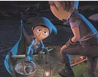 Animation Mentor Demoreel - 2011