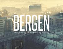 Bergen, Norway Catalog