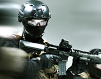 SWAT TEAM :: TACTICAL EXPLORATION