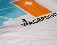 Wagepoint T-shirts