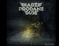Cover Artwork - Hadzi Prodane Duse / Rock Band