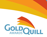 IABC Golden Quill Marketing