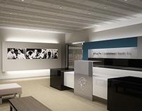Gabiteco - Warner Bros. offices in Spain