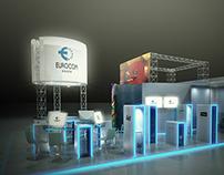 InterMèdia - Eurocom Stand