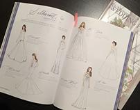 TWWP Wedding Illustrations