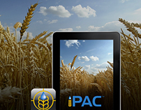 "TGM Systems: iPad mobile app ""iPac"""