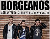 Grafica + Fotos | Cuentos Borgeanos | Niceto Club 26/04