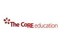 The Core Education 标识设计